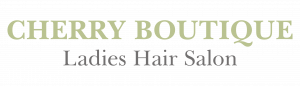 cherry boutique hitchin ladies hair salon hairdressers