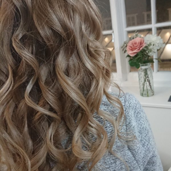 cherry boutique hitchin hair salon colour